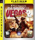 Rainbow Six Vegas 2 PLT