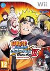 Naruto Shippuden:Clash Of Ninja Rev III