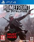 Homefront: The Revolution MustHave