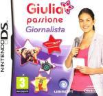 Giulia Passione Giornalista
