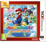 Mario Party Island Tour Select