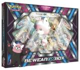 Pokemon Set Bewear- GX