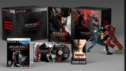 Ninja Gaiden 3 Collector Ed.