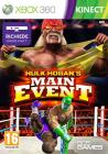 Hulk Hogan's