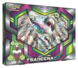 Pokemon Set Tsareena- GX