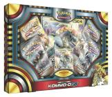 Pokemon Set Kommo-O- GX