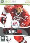 NHL 08