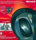 MS Wireless Laser Mouse 6000 V2