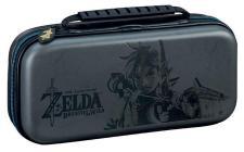 BB Custodia Deluxe Zelda Nero SWITCH