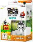 Chibi-Robo! + Amiibo