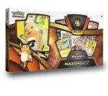 Pokemon Leggende Iridescenti Raichu GX