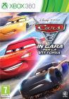 Cars 3 In Gara per la Vittoria