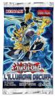 Yu-Gi-Oh!Illusione Oscura Buste 9 Carte