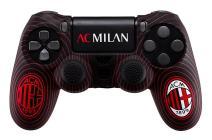 QUBICK Controller Kit PS4 AC Milan 3.0