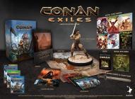 Conan Exiles Coll. Ed.
