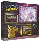 Pokemon Detective Pikachu Fasc.Mewtwo GX