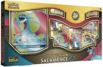 Pokemon SM7.5 Trionfo Draghi SC Salamen.