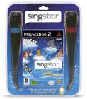 Singstar E La Magia Disney + Microfoni