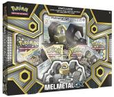 Pokemon Melmetal GX Box