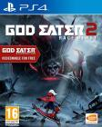 God Eater Resurrection/God Eater 2 RageB