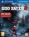 God Eater Resurrection/God Eater 2 RageB
