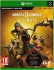 Mortal Kombat 11 Ultimate X/XONE