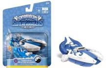 Skylanders Vehicle Blue S.P.Splasher(SC)