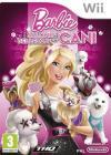 Barbie e il salone di bellezza per cani