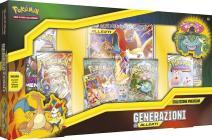 Pokemon Coll.Premium Generazioni Alleati
