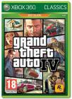 Grand Theft Auto IV CLS
