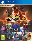 Sonic Forces Bonus Ed.