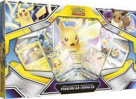 Pokemon Coll.Spec. Pikachu GX & Eevee GX