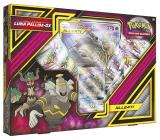 Pokemon Luna Pallida GX Box