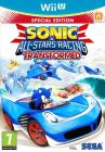 Sonic All Star Racing Transformed