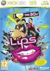 Lips: I Love 80s