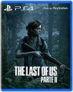 The Last of Us: Parte II Std Ed. Plus