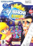 Playzone TV Show King Party