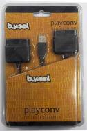 Controller Converter PS2 to PS3 Bkool