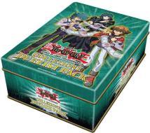 Yu-Gi-Oh! GX Duelist Pack MiniTin 2008