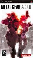 Metal Gear Solid Acid