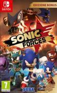 Sonic Forces Bonus Ed.