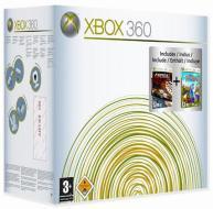 XBOX 360 Pro HDMI Value Pack Bundle