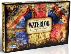 Waterloo: Enemy Mistake