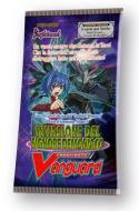 Vanguard Invasione Sig. Demoniaco busta