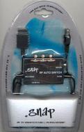 SNAP PS/PSTWO - Adattatore TV RF