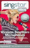 PS3 PS2 Sony Microfoni Wireless 2 pz