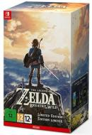 Legend of Zelda: Breath of the Wild S.E.