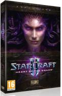 Starcraft 2:Heart of the Swarm