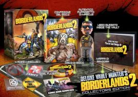 Borderlands 2 Collector's Edition