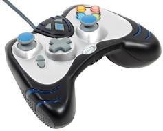 Xbox360 Fragfire 2 Controller (con cavo)